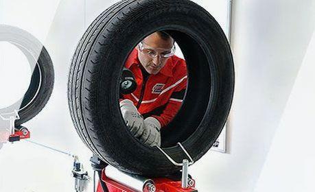 Tyre Repair Material - RTT