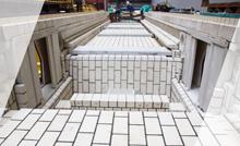 陶瓷砖和CHEMOKITT FU 1310酸洗线的砖衬